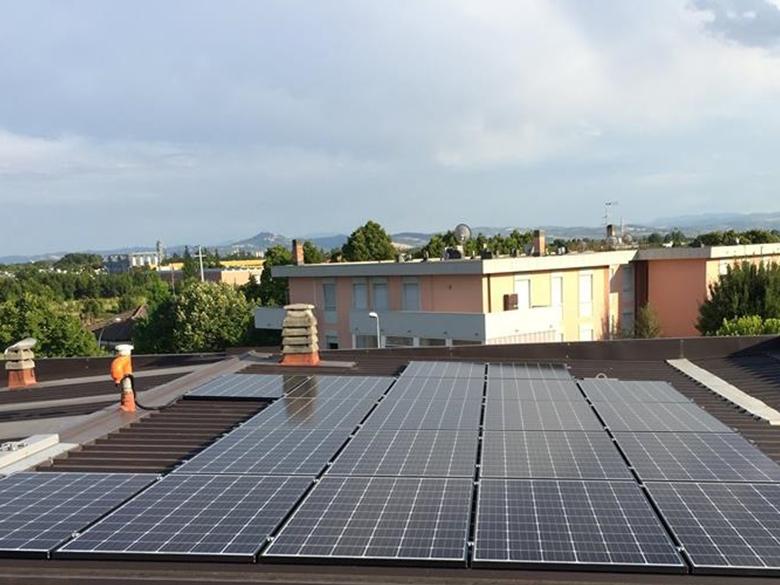 2 Impianti Fotovoltaici da 3kWp - Forlì (FC) - soetech.it