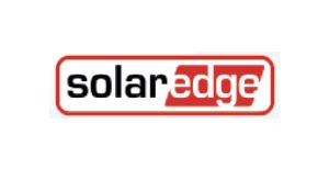 Logo Solaredge - soetech.it