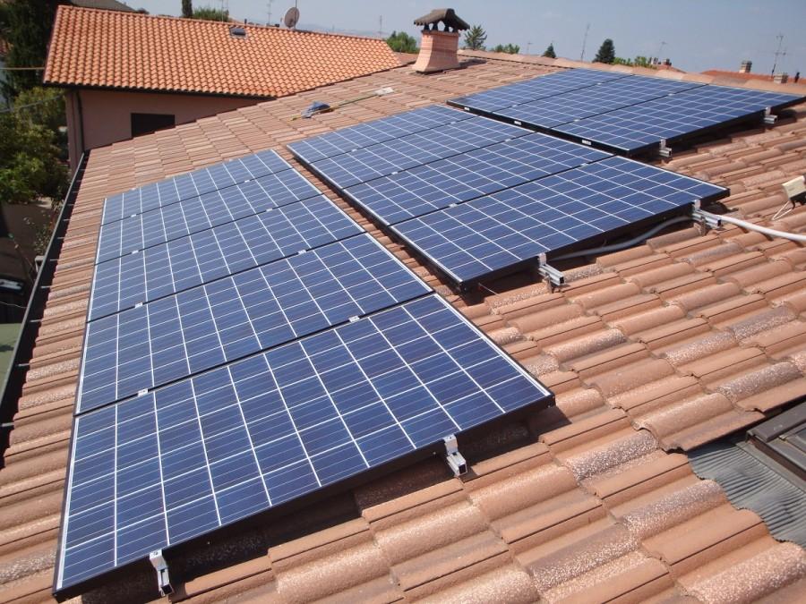 Fotovoltaico - promozione - soetech.it