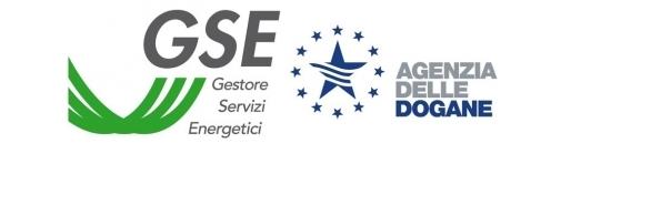 GSE - agenzia delle dogane - soetech.it