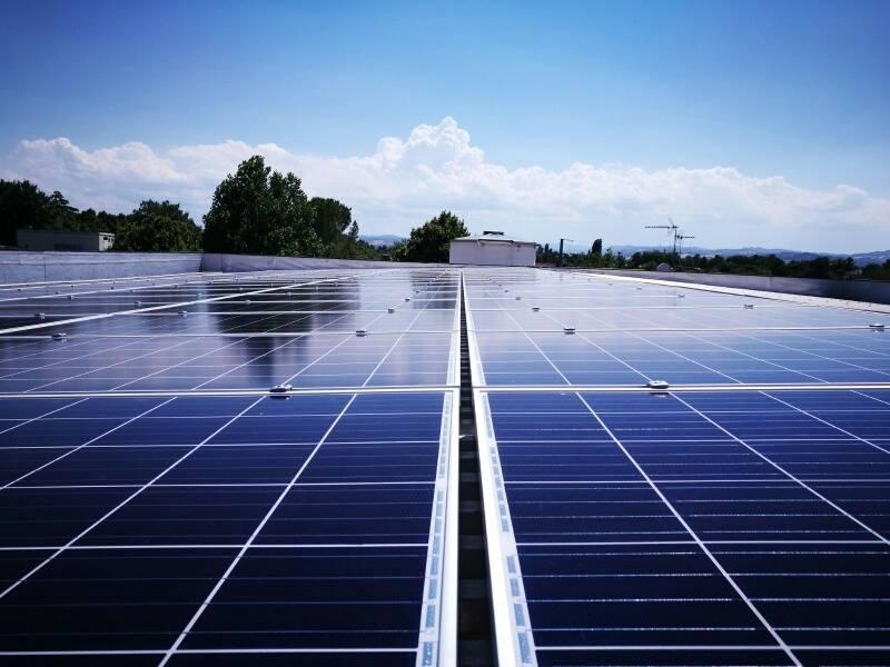 Impianto Fotovoltaico da 20kWp- Forlì (FC) - soetech.it