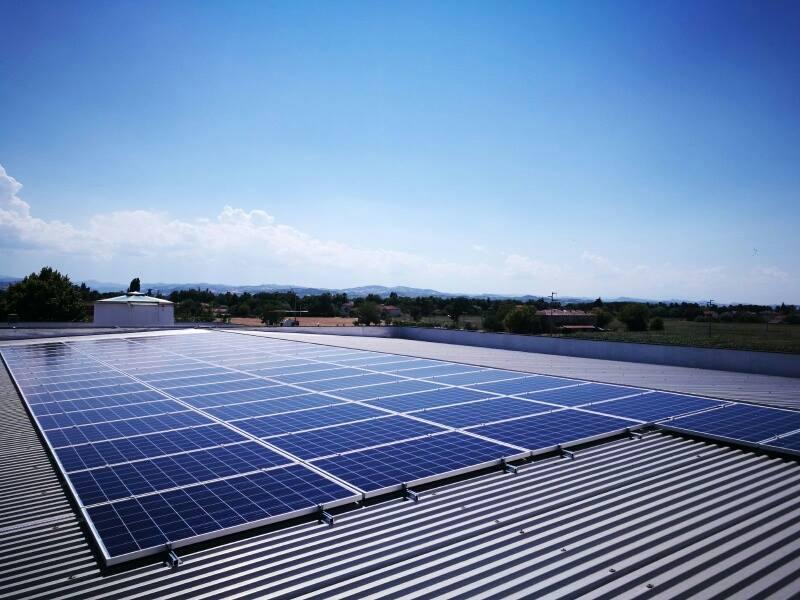 Impianto Fotovoltaico da 20kWp - Forlì (FC) - soetech.it