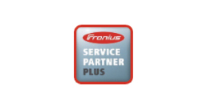 Logo Fronius - soetech.it